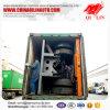 De op zwaar werk berekende Aanhangwagen van de Doos met Deur Verwijderbaar voor de Markt van Kenia