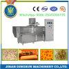 luftgestoßene Imbißnahrung mit füllender aufbereitender Maschine der Erdnussbutter