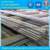 Acciaio ASTM1050, GB#50, Dinc50, JIS S 50c, barra di Structual del carbonio dell'acciaio per costruzioni edili del carbonio