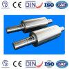 Rolos e anéis de aço fundido centrífugos Semi-Steel
