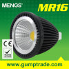 Mengs® MR16 7W LED Spotlight met Warranty van Ce RoHS COB 2 Years (110180013)
