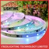 luces cambiables de la decoración del RGB LED del color de la raya de 12V SMD5050 36W 30LEDs IP20 LED