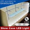Erstklassiger Samsung Pre-Installed LED Installationssatz des Kristallanblick-für Schaukasten, Einkommen, unter Schrank LED u. Umkleidekabine-Spiegel - 12.5FT (mit Ferncontroller)