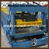カラー機械を形作る鋼鉄屋根瓦ロール