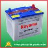 Asciugare la batteria automatica caricata - N50-12V50AH