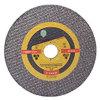 Disque de découpage/roue abrasifs de découpage