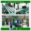 最上質のドリル管の内部磨くサンドブラスティング磨く機械