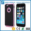 Caso del coperchio del telefono delle cellule di Motomo per il iPhone 4S