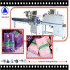Máquina de empacotamento automática do Shrink de toalhas (SWC-590+SWD-2500)