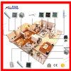 Intelligenter Hauptautomatisierungs-drahtloser Beleuchtung-Schalter-intelligenter Fernsteuerungsschalter