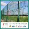 3Dタイプ網の塀の庭の溶接された網の塀