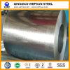 As vendas constantes da buzina da fonte galvanizaram a bobina de aço