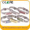 Ручка памяти USB Wristband диаманта (ES548)