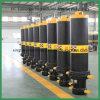 Único cilindro hidráulico material telescópico para a venda