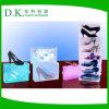 Ясная пластичная коробка пластичной коробки коробки ботинка упаковывая (DK-019)