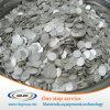 99,9 % de la plaque de lithium de haute pureté pour coin Pile bouton