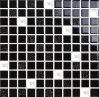 De Tegels van het Mozaïek van het Decor van de Muur van het Glas van het kristal (M525001)
