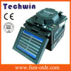 Faser-verbindene Maschinen-Faser-Schmelzverfahrens-Filmklebepresse-Faser-Optikfilmklebepresse Techwin Tcw-605c