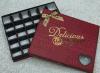 Элегантный шоколад в салоне /конфеты /шоколад упаковка
