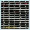 Acciaio inossidabile 304/di rete metallica decorativa del metallo