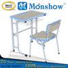 단 하나 Desk 및 Chair, Colleage Single Modern School Furniture
