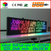 LED panel indoor fill Color board Programmable LED scrolling Message display Sign 680X190mm