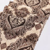 2018 Stoffering TextielChenille van de Dekking van het Kussen van de Stoel van de Bank van het Ontwerp van het Huis de Textiel Nieuwe