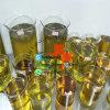 Spuit Steroid CYP van de Test van het Testosteron Cypionate250mg/Ml voor in kweken Spier