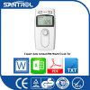 医学の定温器USBの小型タイプ温度および湿気のレコーダー