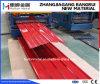 Gewölbtes Dach-Panel Dach-Blatt-/PPGI-PPGL/vorgestrichen Roofing Blatt