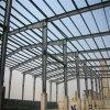 De geprefabriceerde Hete Gegalvaniseerde Lichte Luchthaven van de Structuur van het Staal