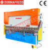 We67k 300t3200 Electro-hidráulico Synchronous Press Brake Tooling com 3 + 1 Eixo