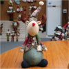De in het groot Chinese Met de hand gemaakte Decoratie van Kerstmis van het Stuk speelgoed van de Ambacht
