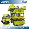 Eisen-Stahltürrahmen-Stahltür-prägenpresse-Maschine
