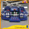 Bouncer di rimbalzo gonfiabile di bowling pazzesco del parco di divertimenti En14960 (AQ01702)