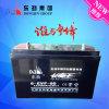 Batterie 12V90ah de gel de capacité de Dicharge de batterie d'EV bonne