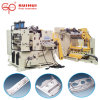 직선기 지류 기계 금속 곧게 펴를 만드는 (MAC4-800H)