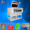 La machine de découpage personnalisée de laser avec avertissent la lumière (JM-1080H-C)
