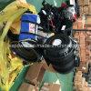 Moteur diesel refroidi à l'eau initial 6BTA5.9-C165 de Cummins 123kw/165HP pour la plate-forme de forage, foreuse, aléseuse, équipement de foret
