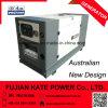 stile silenzioso diesel elemento motore del generatore di 12kVA/10kw Yangdong per l'Australia
