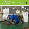 Plásticos Industriais máquina triturador de eixo único
