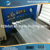ISO Certified Zinc Coating Corrugated Sheet für Wall Cladding