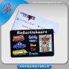 PVC Plastic Smart Card (hicoおよび気違い)