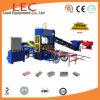 Lqt4-15 semi-automatique de fabrication de briques machine / Bloc faisant la machine
