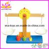 Giocattolo di legno di alta qualità - gioco del capretto (W11F003)