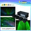 400MW het vette Licht van de Regen van de Laser van de Staaf van de Straal Groenachtig blauwe of Rode