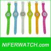 실리콘 석영 무한대 시계 (NFSP014)