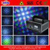 Animação RGB Discoteca cintilantes parte a luz do laser