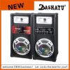 Lautsprecher des DJ-Karaoke-Systems-PA 2.0 Bluetooth (XD6-6014)