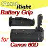 Аккумуляторная батарея для Canon BG-E9 EOS 60D цифровой зеркальной фотокамеры